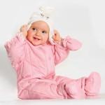 Критерии выбора одежды для ребёнка